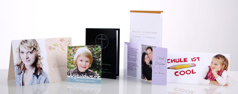 personalisierte gru arten in verschiedenen formaten online fotos wandbilder pers nliches. Black Bedroom Furniture Sets. Home Design Ideas